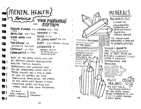 Healing Your Magical Body with Plants & Minerals thumbnail 3