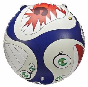 Mr. DOB Balloon