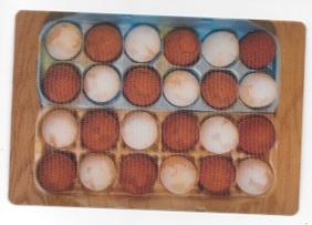 Cracked Egg Lenticular