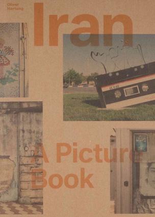 Iran : A Picture Book
