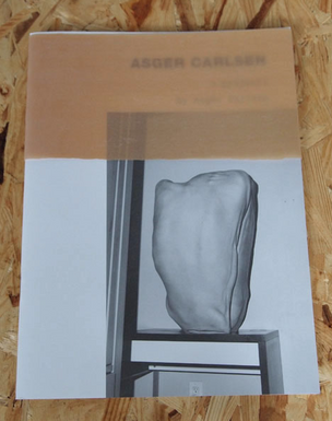 Asger Carlsen : 3 Projects