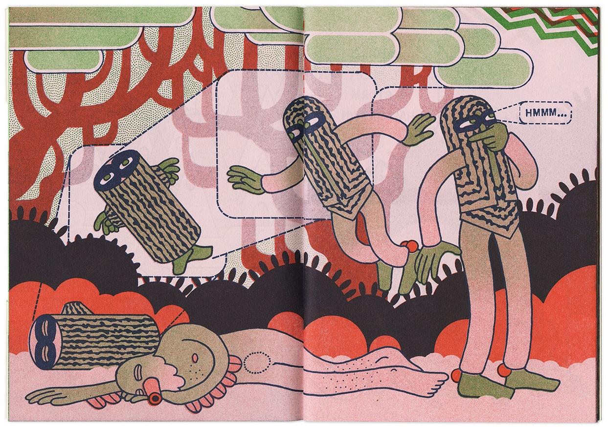 Gaylord Phoenix thumbnail 4