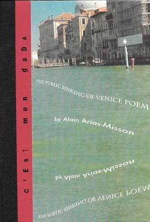 The Public Sinking of Venice Poem