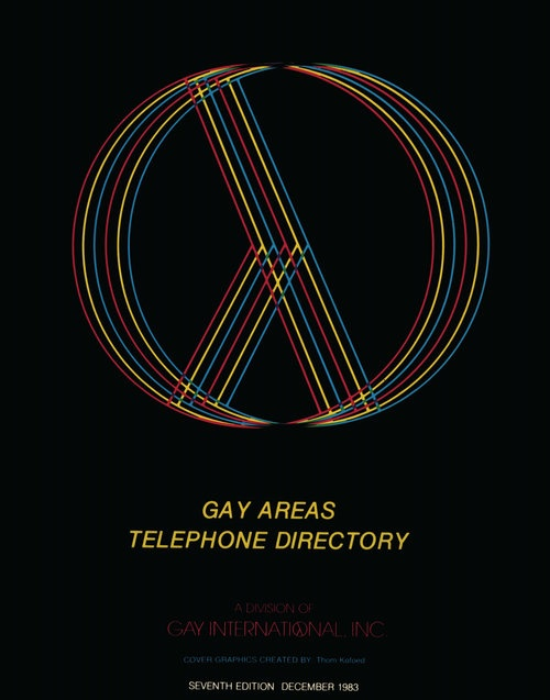 Gay Areas