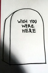 Wish You Were Here : Some Random Images Left by Dead People on My Computer 2005-2016