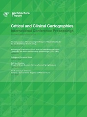 Critical & Clinical Cartographies