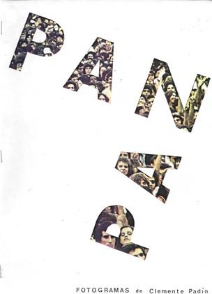 PAN PAZ : Fotogramas