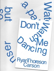 Don't Watch Me Dance