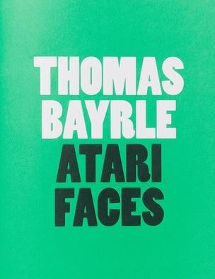 Atari Faces