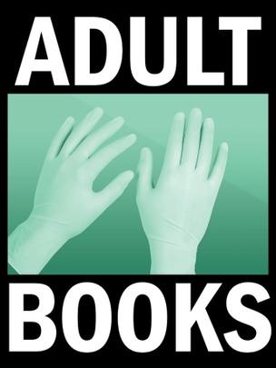 Adult Books, 2015 [Black]