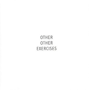 Other Other Exercises