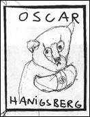 Oscar Hanigsberg