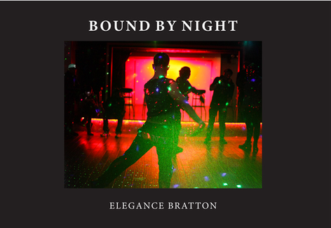 Bound by Night by Elegance Bratton - Book Launch