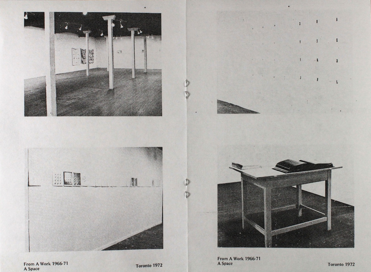 Robert Jacks: Twelve Selected Pages thumbnail 3