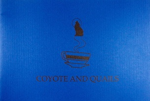Coyote and Quails