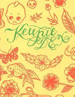 Kewpiedex