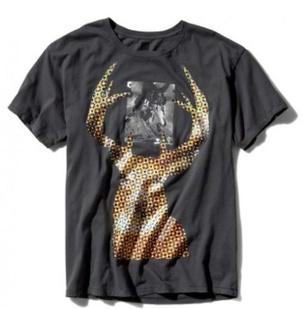 Jeff Koons GAP T-Shirt [Large]