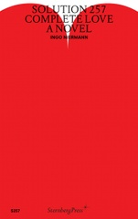 Solution 257 : Complete Love, A Novel