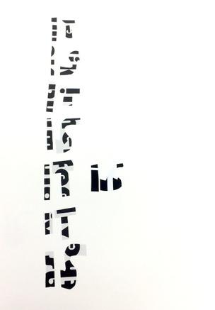 IT IS IT IS IT IS IT IS Print