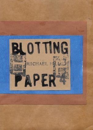 Blotting Paper #4