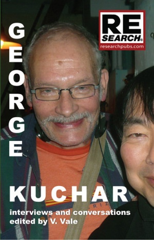 George Kuchar Pocketbook