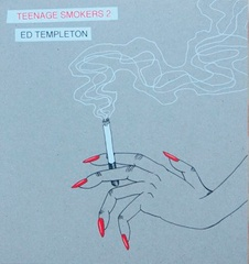 Teenage Smokers 2