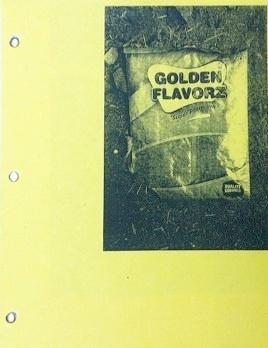 Golden Flavors