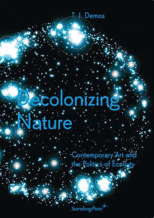 Decolonizing Nature : Contemporary Art and the Politics of Ecology