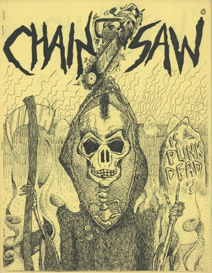 Chainsaw: Is Punk Dead?