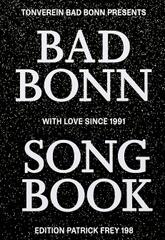 Bad Bonn Song Book